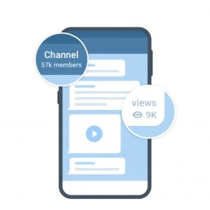 Best Telegram channels and groups