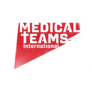 medical Teams International small