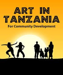 Art In Tanzania small