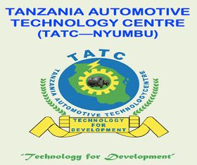 Tanzania Automotive Technology Centre TATC small