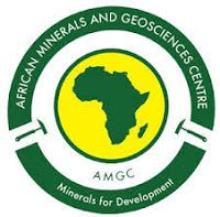 The African Minerals and Geosciences Centre AMGC small