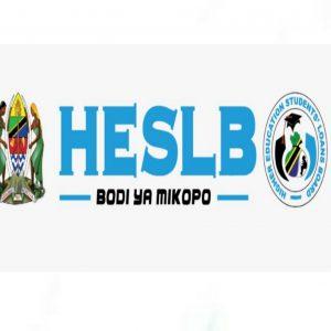 HESLB Bodi Ya Mikopo Tanzania small