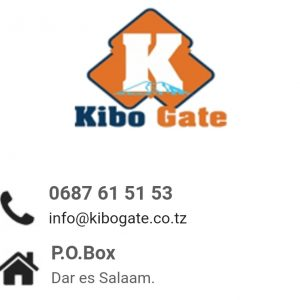 Kibogate Tanzania Ltd small