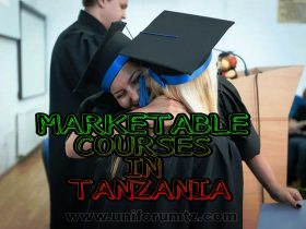 19 Marketable Courses In Tanzania 2021/2022| Must Read