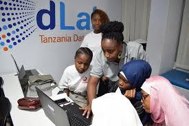 Codelikeagirl Program 2020 dLab And Vodacom