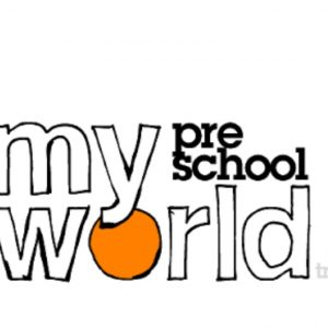 My world Preschool small