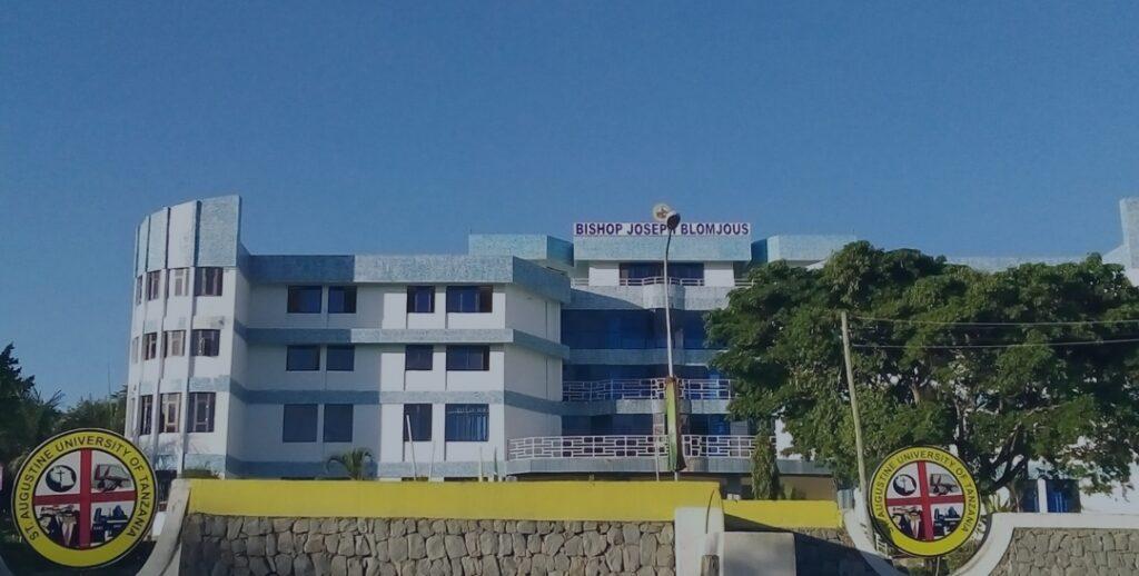 Saut University Mwanza