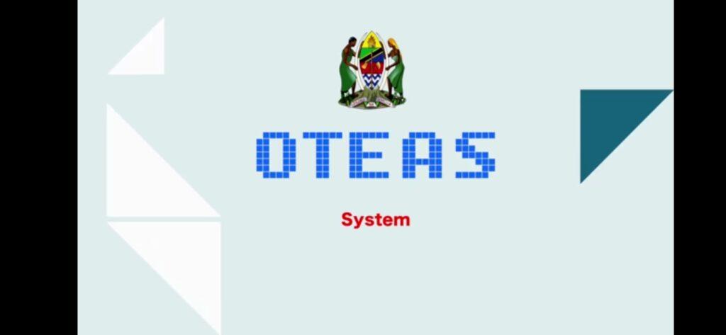 Tamisemi OTEAS System, Ajira Za Ualimu 2019/2020, Online Teachers Application System, TAMISEMI OTEAS, Ajira Ualimu Serikalini 2019/20, ajira.tamisemi.go.tz