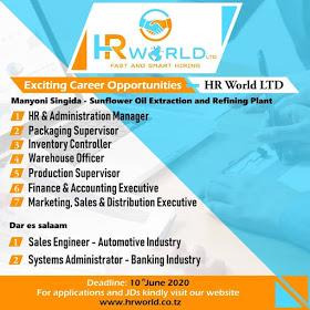 hrworld