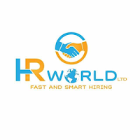 HR World Ltd