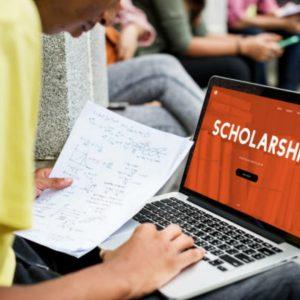 Scholarship small