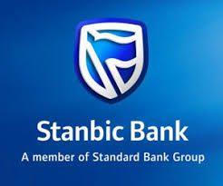 Stanbic Bank Tanzania small