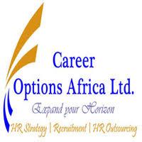 Career Options Africa Tanzania