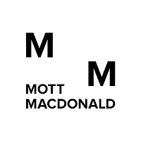 Mott MacDonald logo from Twitter