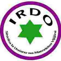 Integrated Rural Development Organization