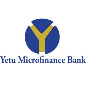 Yetu Microfinance
