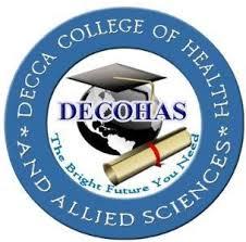 DECOHAS 1 1