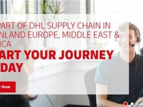 DHL Supply Chain Graduate Program 2020