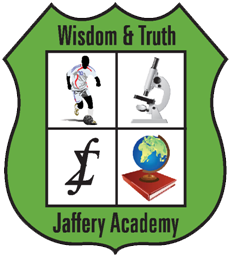 Finance Manager At Jaffery Academy, December 2020