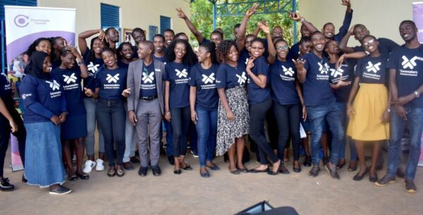 Youth To Work Program For Africans