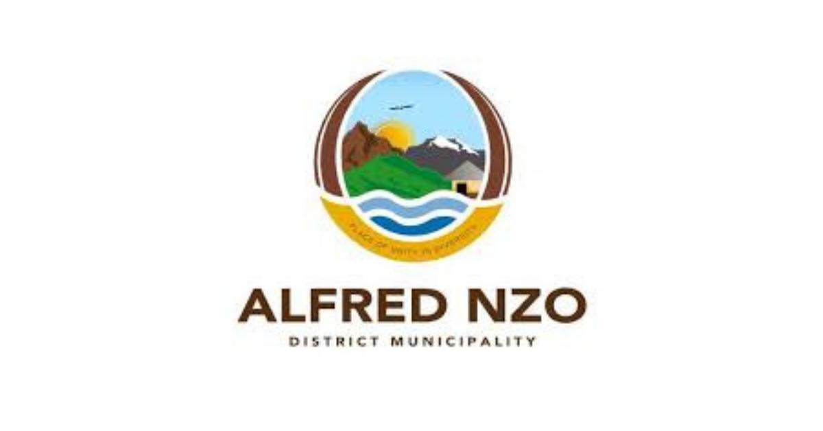 Alfred Nzo District Municipality Bursary2021