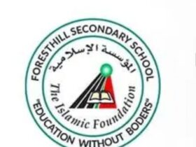 Forest Hill Secondary School 1 1