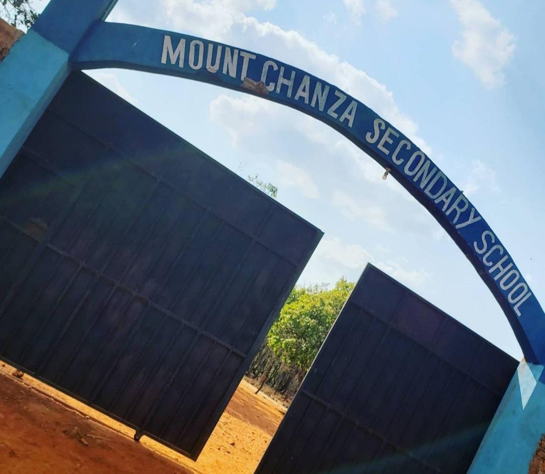 Mount chanza Secondary School