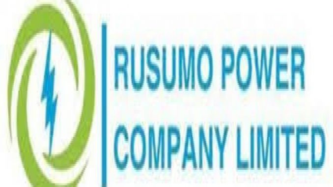 3 Job opportunities At Rusumo Power Company Limited