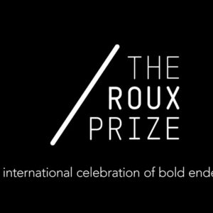 Roux Prize 2021 for health innovation