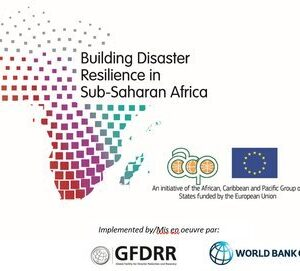 STRENGTHENING DRR CAPACITY IN SADC: Online Short Course Training