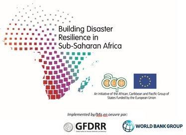 STRENGTHENING DRR CAPACITY IN SADC: Online Short Course Training