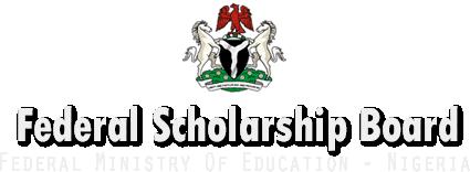 federal scholarship board1