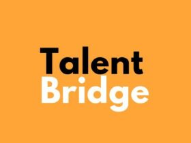 Talent Bridge Africa Build Programme 2021