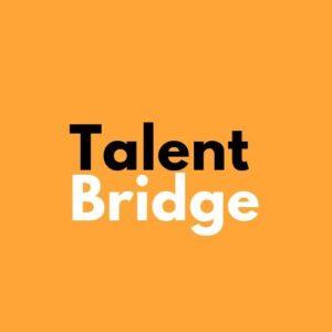 Talent Bridge Africa Build Programme 2021
