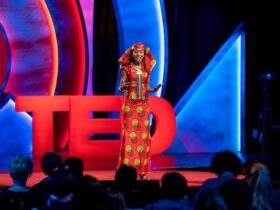 TED Global Idea Search 2021