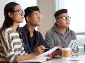Chinese Government Scholarship-AUN Program 2021/2022