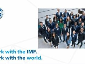 International Monetary Fund Internship Program (FIP) 2021 (Fully Funded)