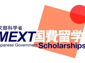 Japanese Government (MEXT) Teacher Training Scholarship 2021/2022