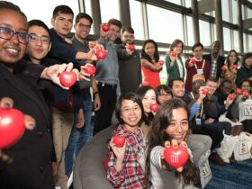 Call for Young Representatives to Join the AIDS 2022 Organizing Committee