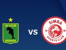 As Vita Vs Simba Results, Livescore | CAF Champions League 2021