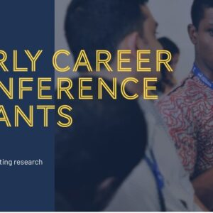 Association of Commonwealth Universities (ACU) Early Career Conference Grants 2021