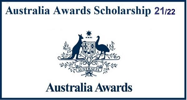 Australia Awards Scholarship 2021 (Fully Funded)