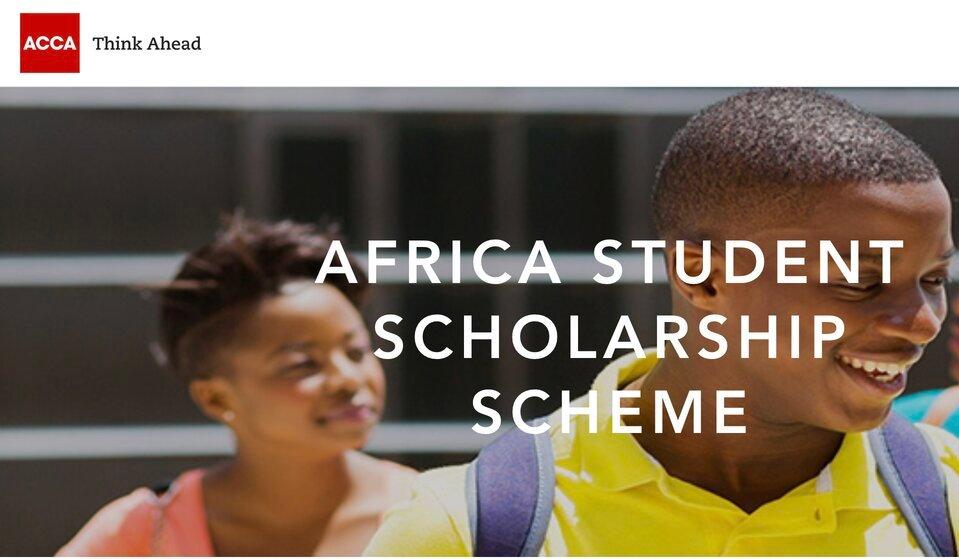 ACCA Africa Scholarship Scheme 2021/2022