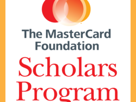 RUFORUM MasterCard Foundation Scholarships 2021/2022 (Fully Funded)