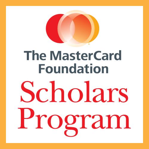 RUFORUM MasterCard Foundation Scholarships 2021/2022 (Fully Funded)