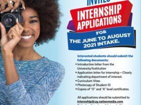 Nation Media Group Internship 2021 For Universities Students