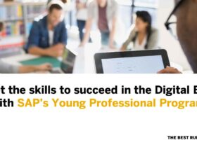SAP Young Professional Program 2021