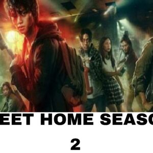 Is there sweet Home season 2 ( Synopsis, Trailer & Release Date)
