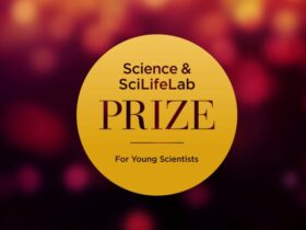 AAAS Science SciLifeLab Prize for Young Scientists