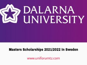 Dalarna University Masters scholarships 2021/2022 Study In Sweden